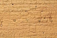 Предпосылка кирпичной стены Стоковые Изображения