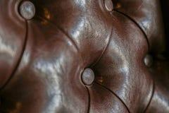 Предпосылка кожи коричневого цвета Intage стоковое изображение