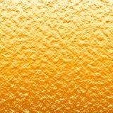 Предпосылка конспекта текстуры золота Стоковые Фото