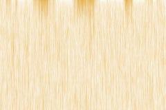 Предпосылка коричневых вертикальных штриховатостей на беже Стоковая Фотография