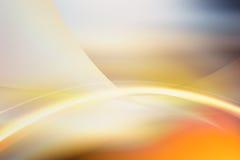Предпосылка линии и светов абстрактная стоковые фото