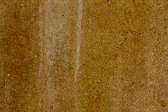 Предпосылка макроса Золото-Брайна конкретная стоковые изображения rf