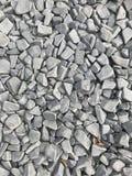 Предпосылка малых камней Стоковые Изображения RF