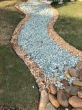 Предпосылка малых камней Стоковое Фото