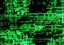 Предпосылка матрицы стоковое изображение rf