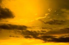 Предпосылка неба стоковые фотографии rf