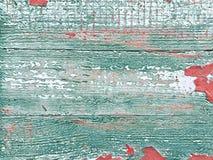 Предпосылка обоев ретро grunge деревянная Стоковое Изображение
