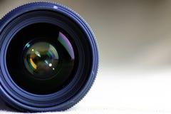 Предпосылка объекта пирофакела объектива Стоковая Фотография