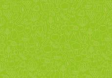 Предпосылка овощей Картина зеленой еды стоковое фото