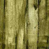 предпосылка ограждая древесину Стоковое Фото