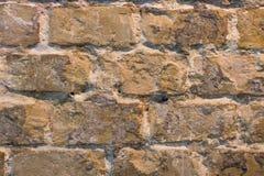 Предпосылка от кирпичной стены в стиле просторной квартиры стоковая фотография rf