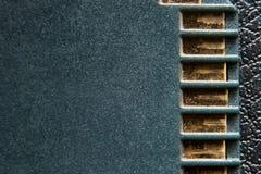 Предпосылка от микро- макроса карточки SD Стоковое Фото