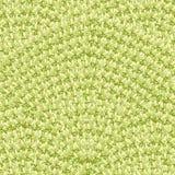 Предпосылка от салатовой природы вегетации выходит абстрактная акварель рисуя вручную повторять Стоковые Изображения RF