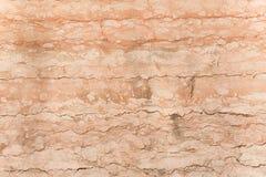 Предпосылка песчаника с отказами и нашлепкой в теплом цвете стоковые изображения rf