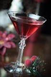 Предпосылка питья праздника Стоковые Изображения
