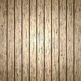 Предпосылка планки вектора деревянная Стоковые Изображения RF