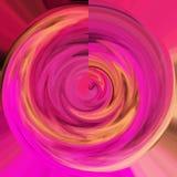 Предпосылка покрашенная радугой Красочные жидкие влияния Мраморизовать текстурированный современное художественное произведение д иллюстрация вектора