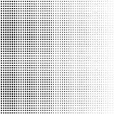 Предпосылка полутонового изображения с исчезая точками бесплатная иллюстрация