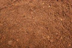Предпосылка почвы мха торфа стоковое изображение