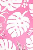 предпосылка праздничная тема тропическая Лето hawaii Партия, день рождения над взглядом иллюстрация вектора