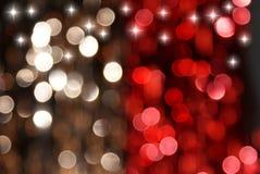 предпосылка праздничная Стоковые Фотографии RF