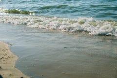 Предпосылка предпосылки воды океана красивая Стоковое фото RF
