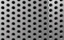 Предпосылка прокалывания Стоковое фото RF