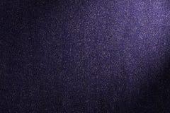 Предпосылка пылинки яркого блеска Стоковое фото RF