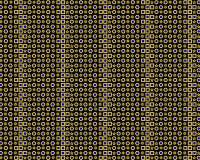 Предпосылка различных форм картин Стоковое фото RF