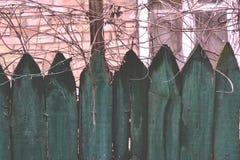 предпосылка ретро сбор винограда текстуры деревянный постаретая древесина Стоковое фото RF