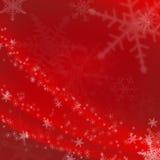 Предпосылка рождества Бесплатная Иллюстрация