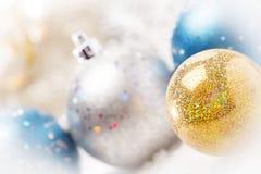 Предпосылка рождества стоковое изображение
