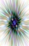 предпосылка роскошная Спираль прокладок и пятен Стоковое Изображение RF