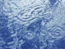 Предпосылка сини бирюзы - фото запаса aqua голубого зеленого цвета Стоковая Фотография