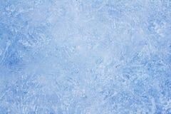 Предпосылка сини льда стоковые изображения rf