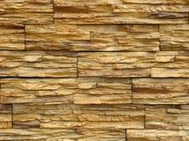 предпосылка смотря на каменную стену Стоковое Изображение RF