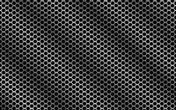 Предпосылка стальной пластины иллюстрация штока