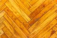 Предпосылка старого золота деревянная, вертикальная ориентация Стоковые Фото