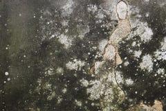 Предпосылка старого grunge естественная текстурированная каменная Стоковые Изображения RF