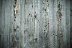 Предпосылка старых деревянных доск Стоковое Изображение RF