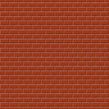 Предпосылка стены КРАСНОКОРИЧНЕВАЯ - бесконечно бесплатная иллюстрация