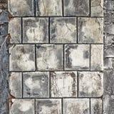 Предпосылка стены печи Стоковая Фотография