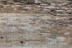 Предпосылка стены текстуры деревянной планки старая с космосом экземпляра добавляет текст Стоковые Изображения