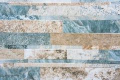 Предпосылка стены текстуры мраморная Стоковая Фотография RF
