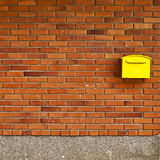 предпосылка стены Стоковые Фотографии RF