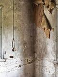 Предпосылка стены Grunge Стоковые Фотографии RF