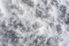 Предпосылка, текстура - поверхность firn горы стоковые фото