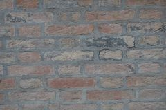 Предпосылка текстуры каменной стены безшовного ashlar старая стоковое фото rf