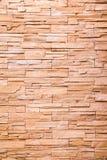 Предпосылка текстуры каменной стены Стоковое Изображение