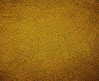 Предпосылка текстуры картины золота и концепция текстур стоковая фотография